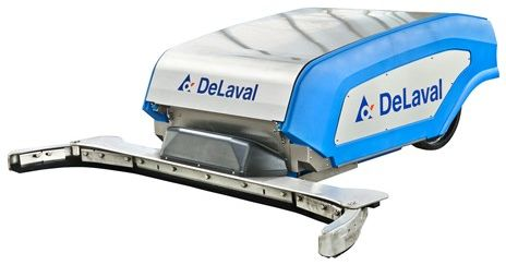 DeLaval RS450