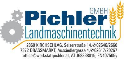 Onlineshop Landmaschinentechnik Pichler GmbH